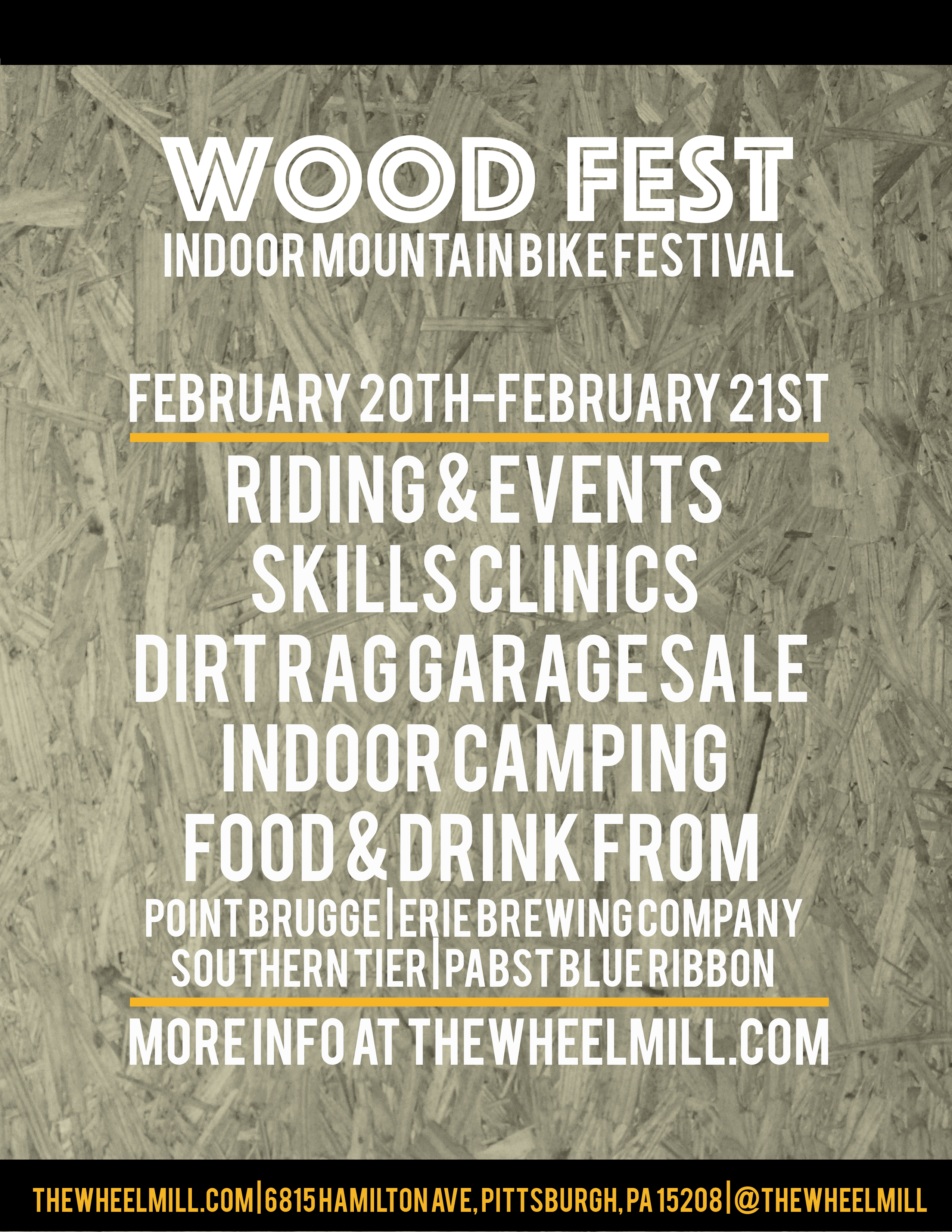 Dirt bikes for sale pittsburgh pa - On February 20th We Will Be Hosting Wood Fest An Indoor Mountain Bike Festival Throughout The Day There Will Be Skills Clinics Bike Demos From Brands